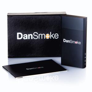 e-cigaret med nikotin