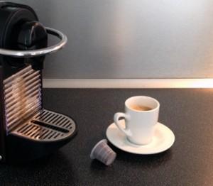 Espresso kapsler til Nespresso
