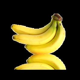 frossen banan